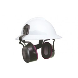 Protector Auditivo L-360 P/ Casco FULL BRIM